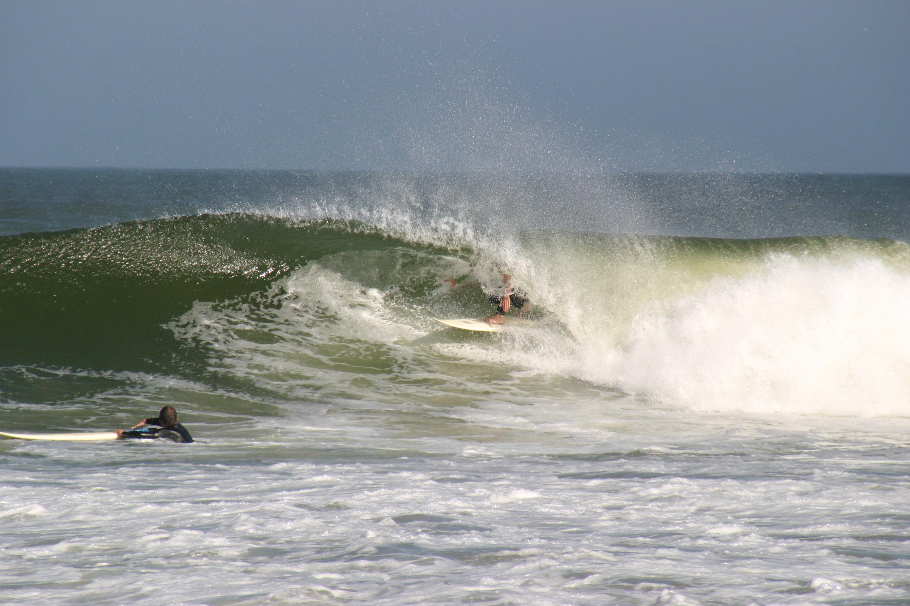 Gaffuri Baja Surf
