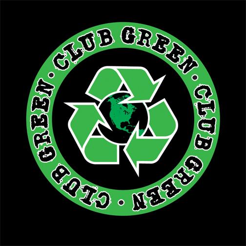 CLUB GREEN