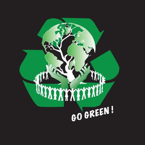 PHS Club Green