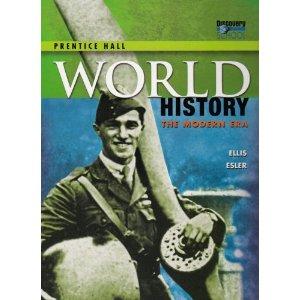 World-History-Modern-Era-2007-Book