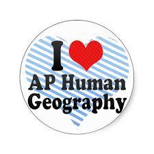 I Heart Human Geog